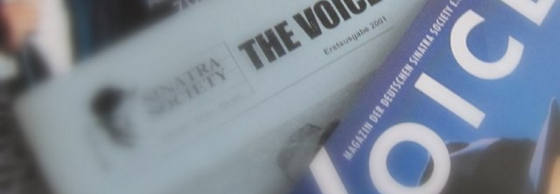 Voice 57 erschienen – Vorwort und Inhaltsverzeichnis